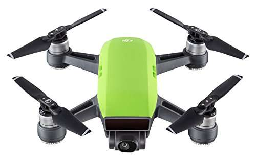 DJI Spark drone £260 (299€) @ AmazonDE - HotUKDeals