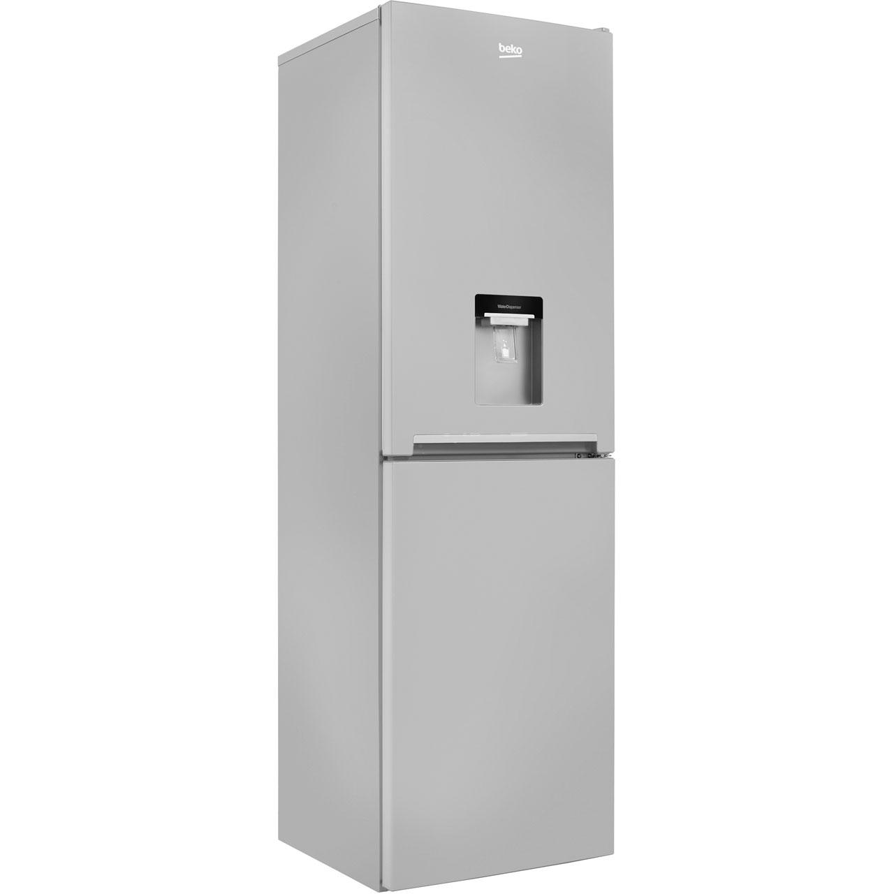 beko fridge freezer with water dispenser 269 30. Black Bedroom Furniture Sets. Home Design Ideas