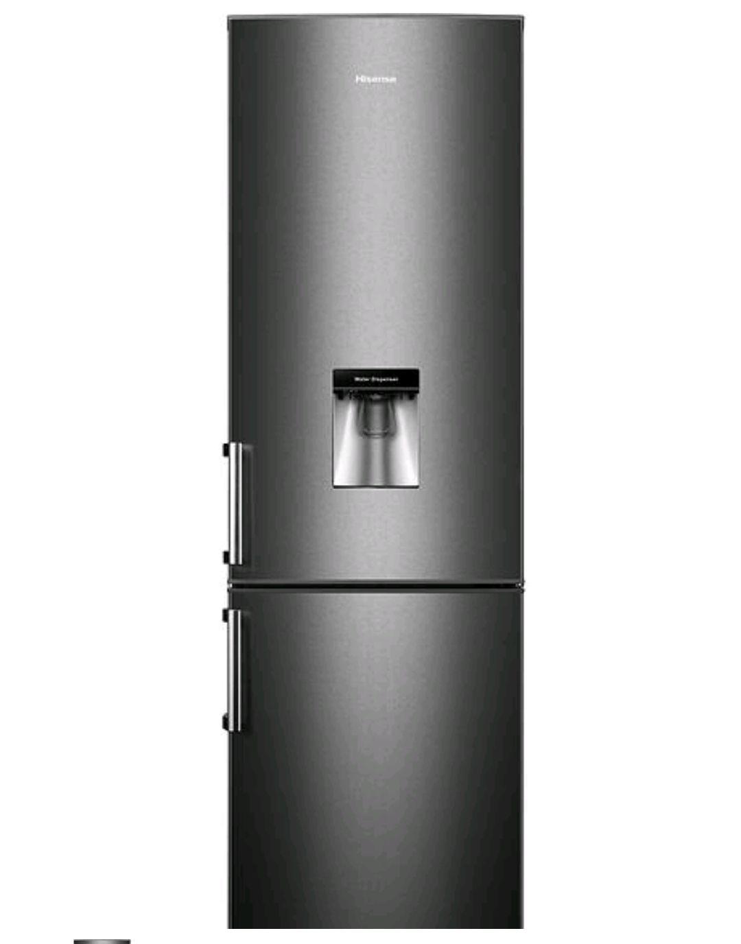 fridgemaster 70 30 fridge freezer 224 boots hotukdeals. Black Bedroom Furniture Sets. Home Design Ideas