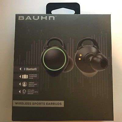 93278caa1db Bauhn wireless/Bluetooth earbuds reduced from £29.99 to £9.99 at aldi -  hotukdeals