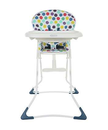 Graco Teatime Highchair Spots Was 163 59 99 Now 163 19 99 With