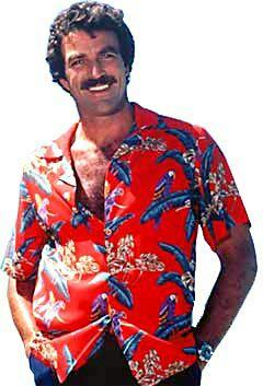 a3092c7b Magnum pi shirts £7 at Primark - hotukdeals