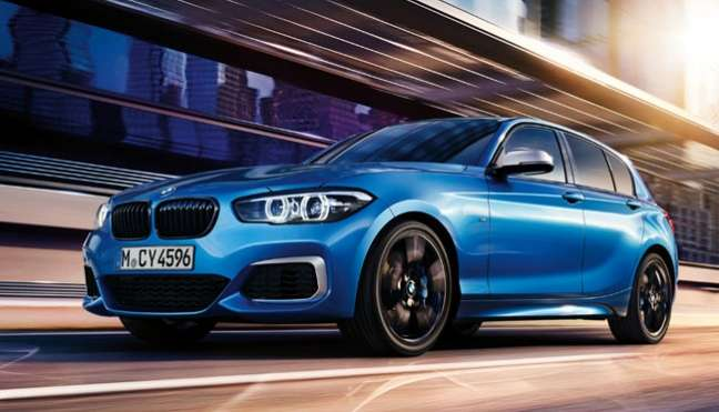 bmw m140i shadow edition personal lease p m. Black Bedroom Furniture Sets. Home Design Ideas