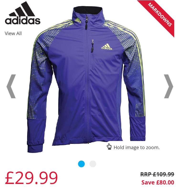 Visit MandMDirect and save on accessories and fashion with cashback and voucher code deals. Buy dresses, watches, boots and shoes from Adidas, Ralph Lauren and Nike.