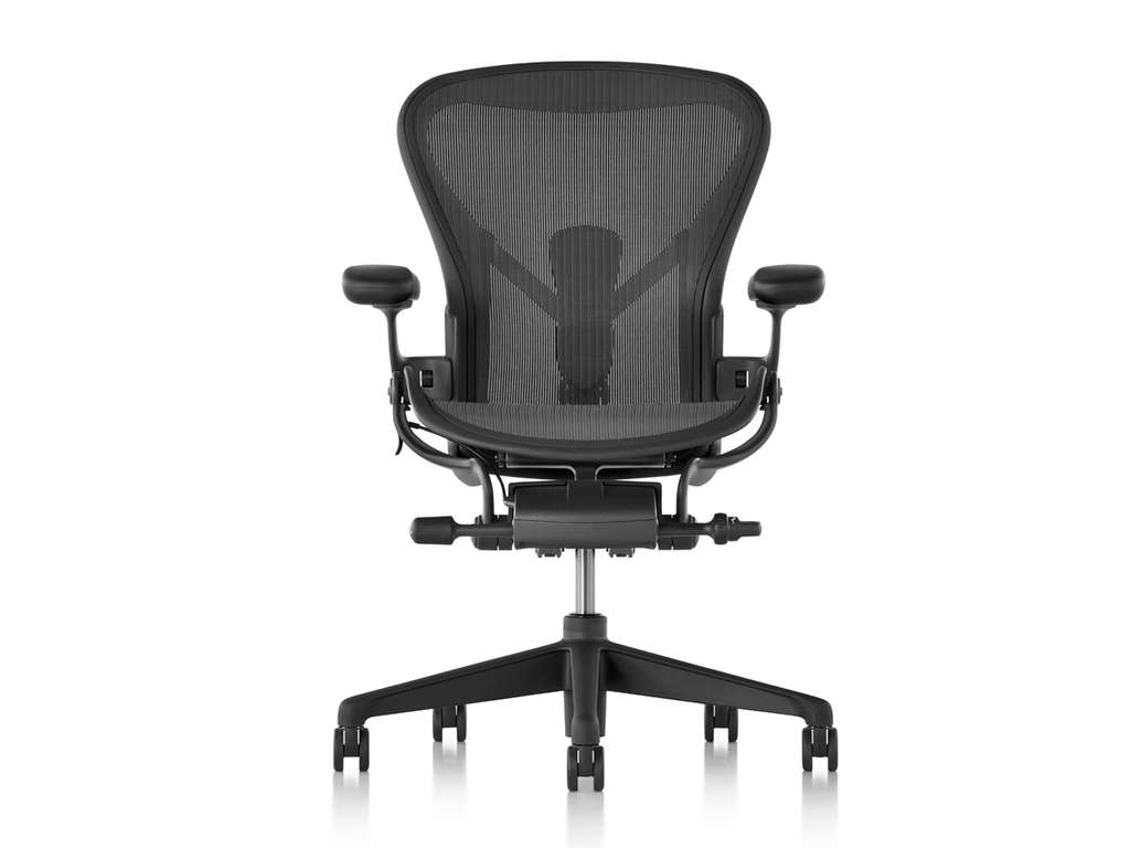 15 off selected chairs at herman miller store hotukdeals