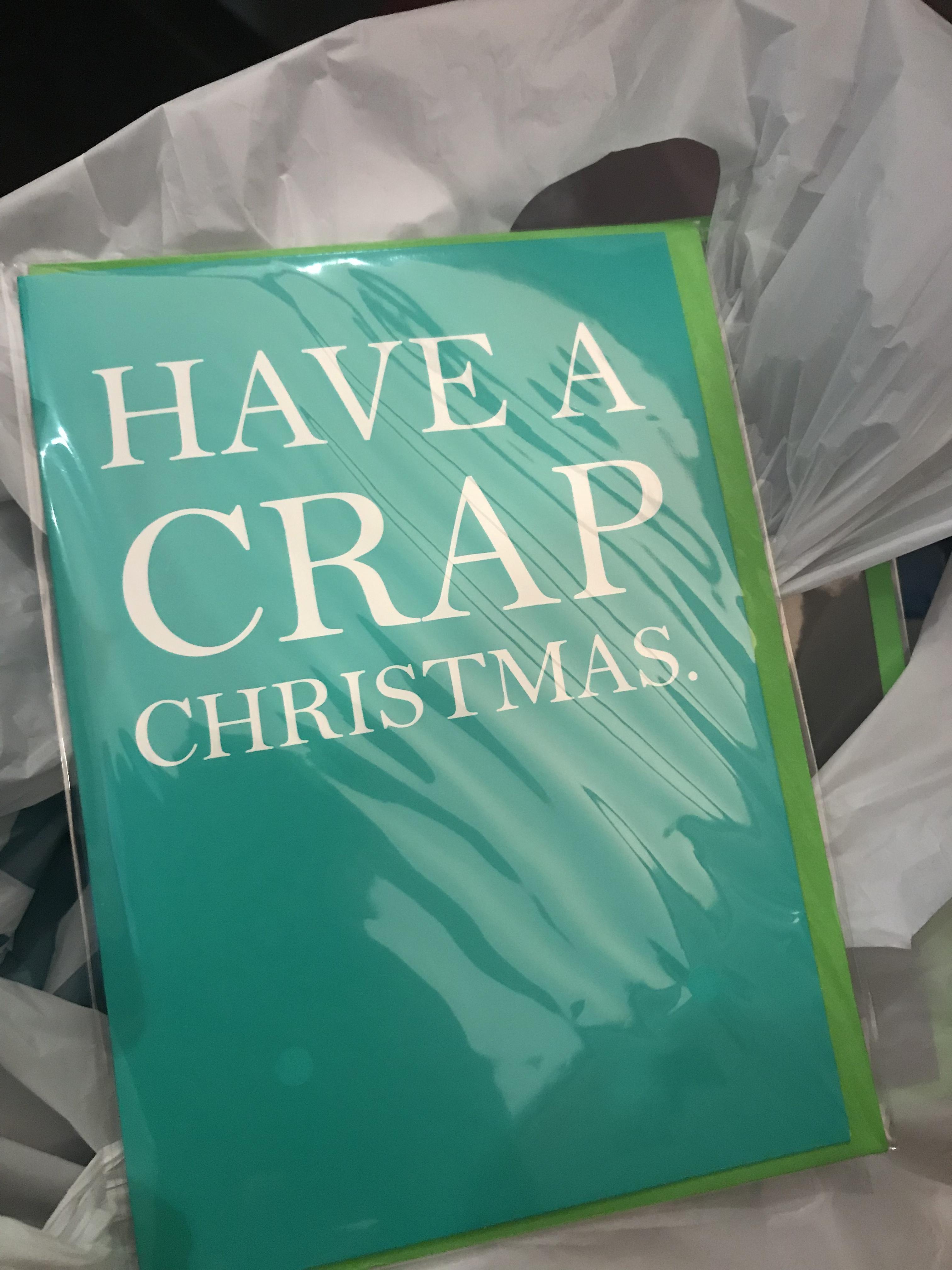 Poundland Offensive But Hilarious Christmas Mugs and Cards - hotukdeals