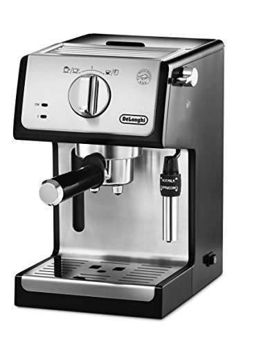 Delonghi Ecp3531 Traditional Pump Espresso Machine 89