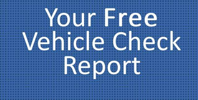 Free Car Check Dvla Data Tax Co2 Mot And Mileage History Plate