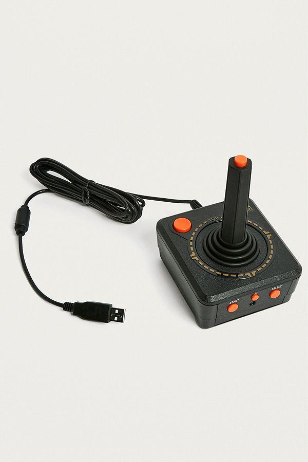 Atari Vault Usb Bundle 15 With Elf Discount Code Free Delivery