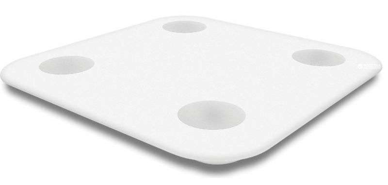 QnA VBage 245° - Xiaomi Smart Bluetooth, Accurate Health Metrics - Body Composition Scale £32.29 delivered @ebuyer.com