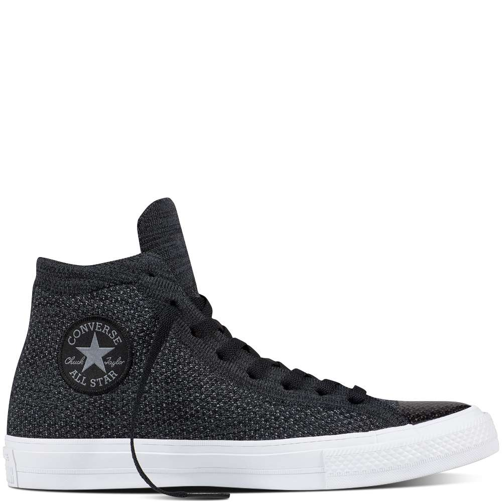 25% off ALL sale at Converse - e.g Chuck Taylor All Star X Nike Flyknit  Trainers Shoes £24.24 del (Applies at basket) a58d507c0