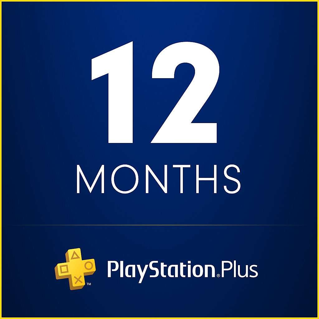 PlayStation Plus 12 months £18 96 at PSN Indonesia - Free