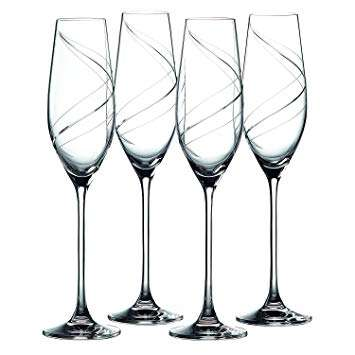 Helix By Royal Doulton 6 Champagne Flutes Costco Birmingham 11 97