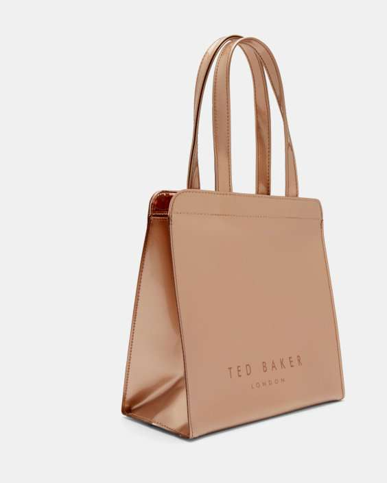 d24863e2957 Ted Baker CLEOCON Small bow icon womens bag £15   Ted Baker - hotukdeals
