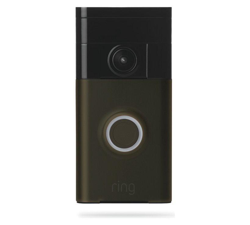 ring video doorbell 89 argos hotukdeals. Black Bedroom Furniture Sets. Home Design Ideas