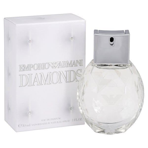 Emporio Armani Diamonds Eau De Parfum 30ml 16 At Superdrug