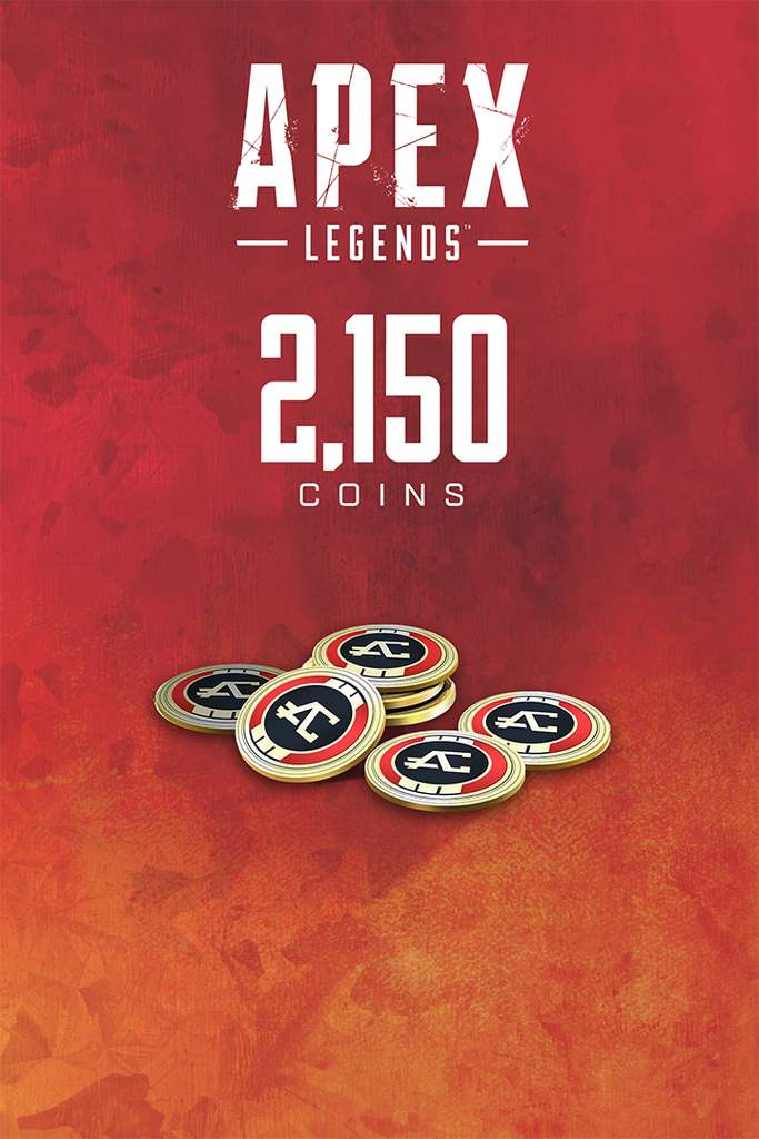 Apex Legends 2150 Apex coins £3 16 from Xbox Turkey Store