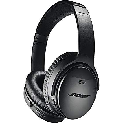 Bose Quiet Comfort 35ii - £249 99 @ Dixons Travel