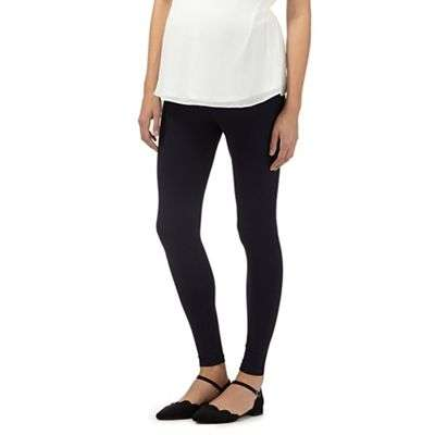 0e2cedaba4b99 Red Herring Maternity Navy Leggings, sizes 10-16, Now £3.60, Was £12 & Free  Delivery with code @ Debenhams