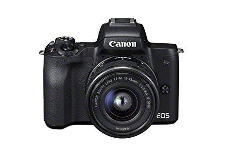 Canon M50 Magic Lantern