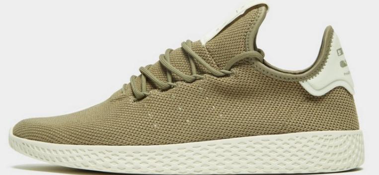 b5dc521f09983 adidas Originals x Pharrell Williams Tennis Hu - £35   JD Sports (Free C C)  - hotukdeals