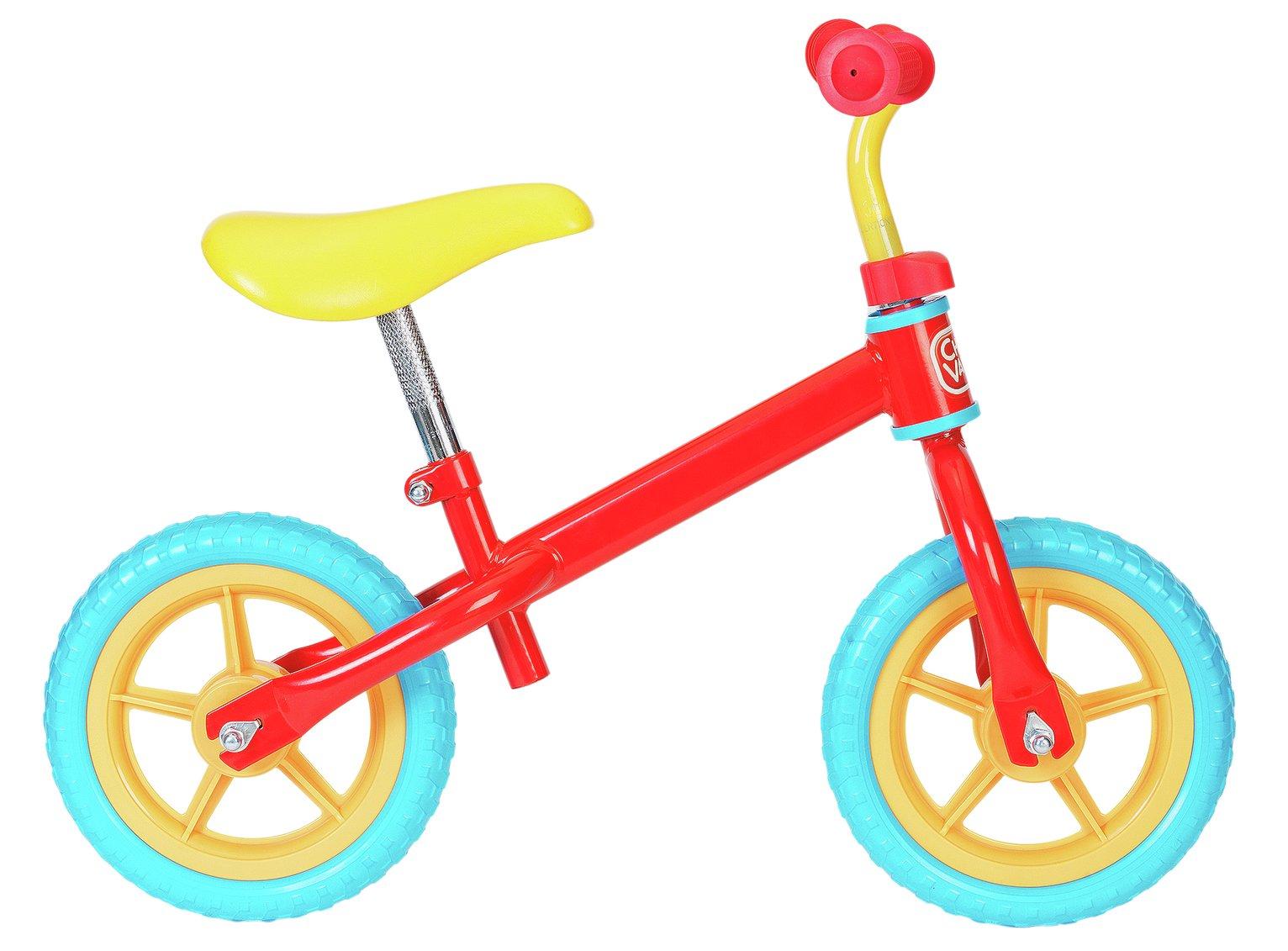 Chad Valley Balance Training Bike for £15 @ Argos - hotukdeals