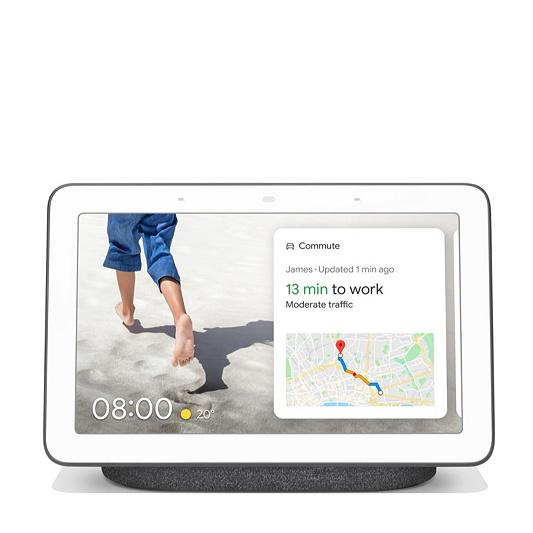 Google Nest Hub Smart Speaker with 7
