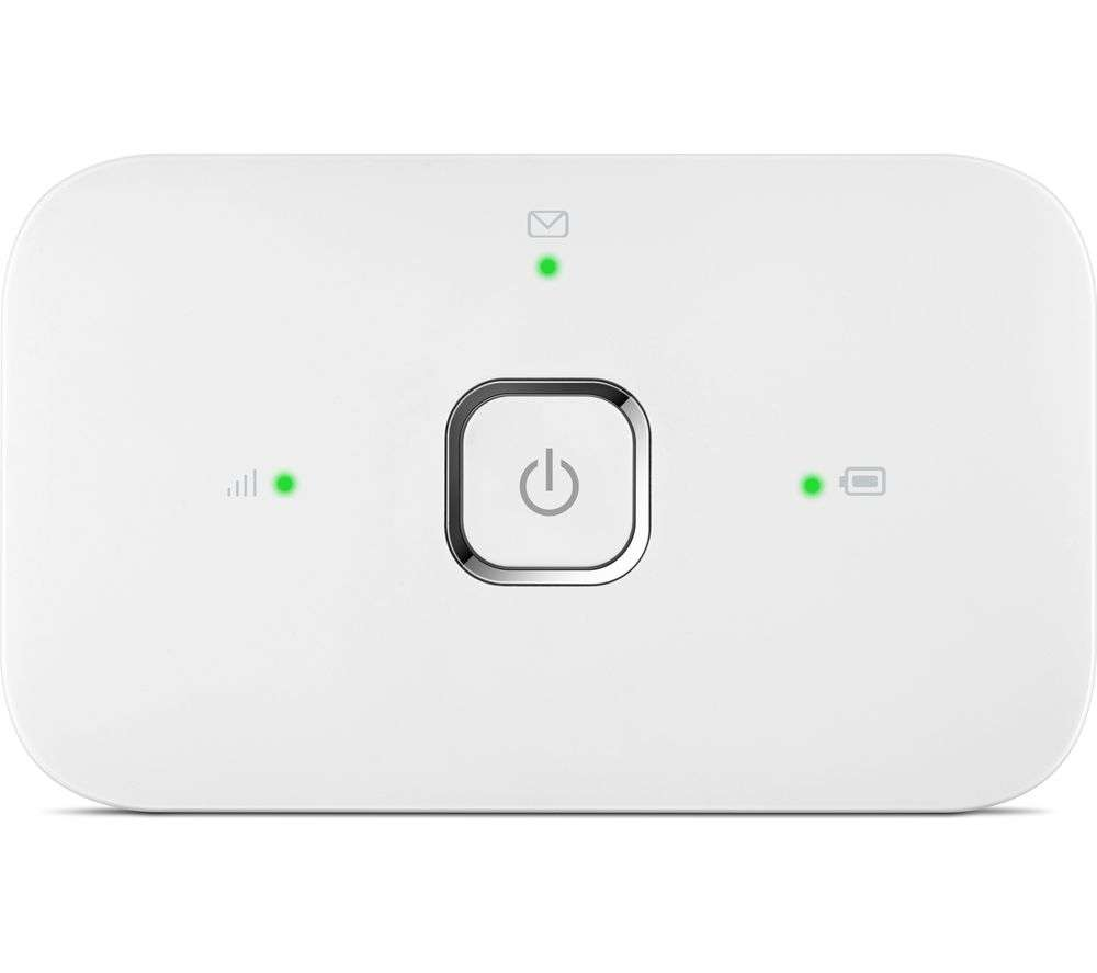 Vodafone R218H Pay Monthly 4G MiFi - £9 99 @ Currys (Free