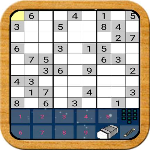 Classic Sudoku PRO usually £2 69 now FREE @ Google Play