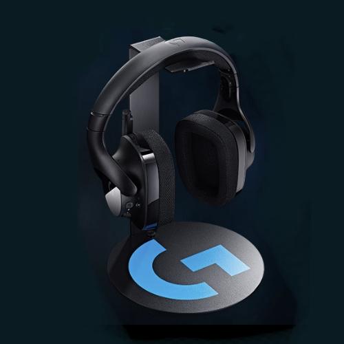 Logitech G G433 + Claim A Free Logitech Headset Stand £49 99