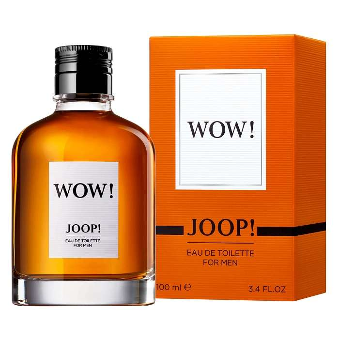 beste Auswahl von 2019 zuverlässige Qualität Veröffentlichungsdatum: Joop Wow! 100ml On offer at Boots instore - £10 - hotukdeals
