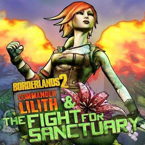Xbox One/PC/PS4] Borderlands 2: Commander Lilith & the Fight
