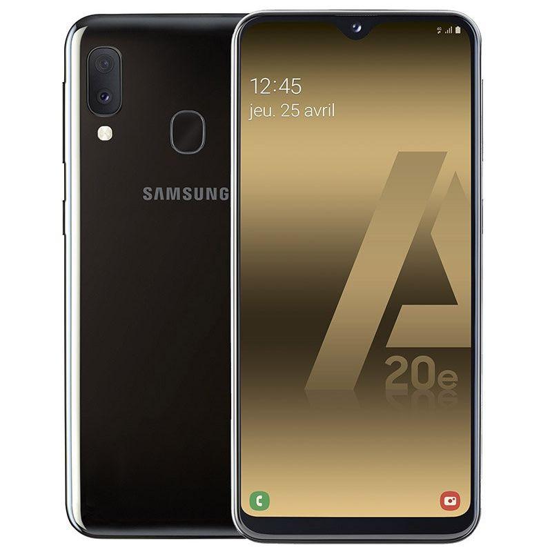 Vodafone Payg Top Up >> Samsung Galaxy A20e 3gb Ram 32gb Storage 5 8 Hd 109 On