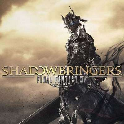 Final Fantasy XIV: Shadowbringers + Pre-order Bonus £23 39