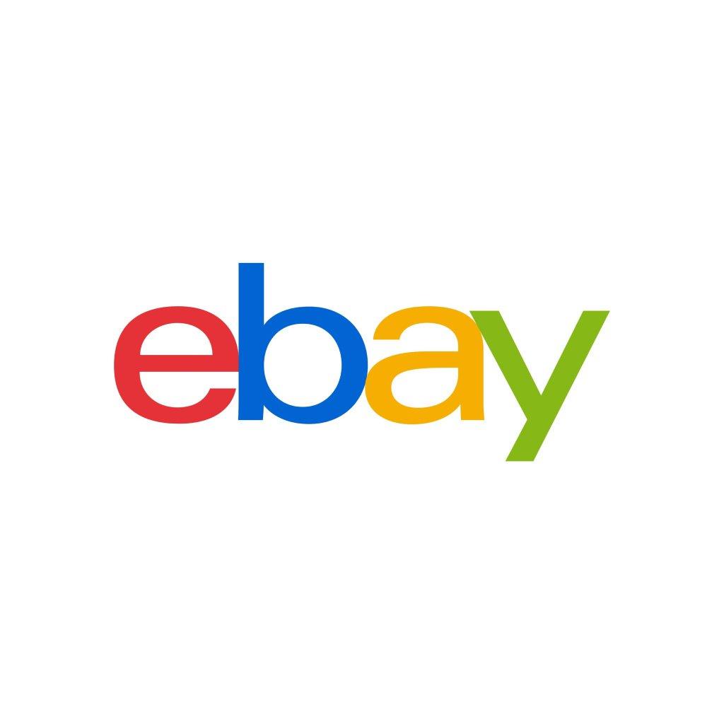 10 off £50 spend on eBay (Targetted Offer) - hotukdeals