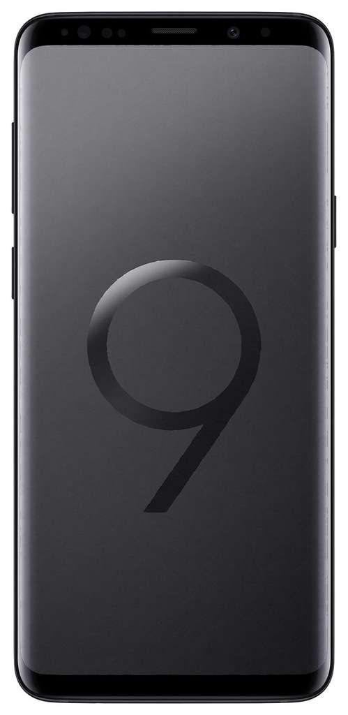 check out d12d8 dcebb SIM Free Samsung Galaxy S9+ 128GB Mobile - Midnight Black £449.95 ...