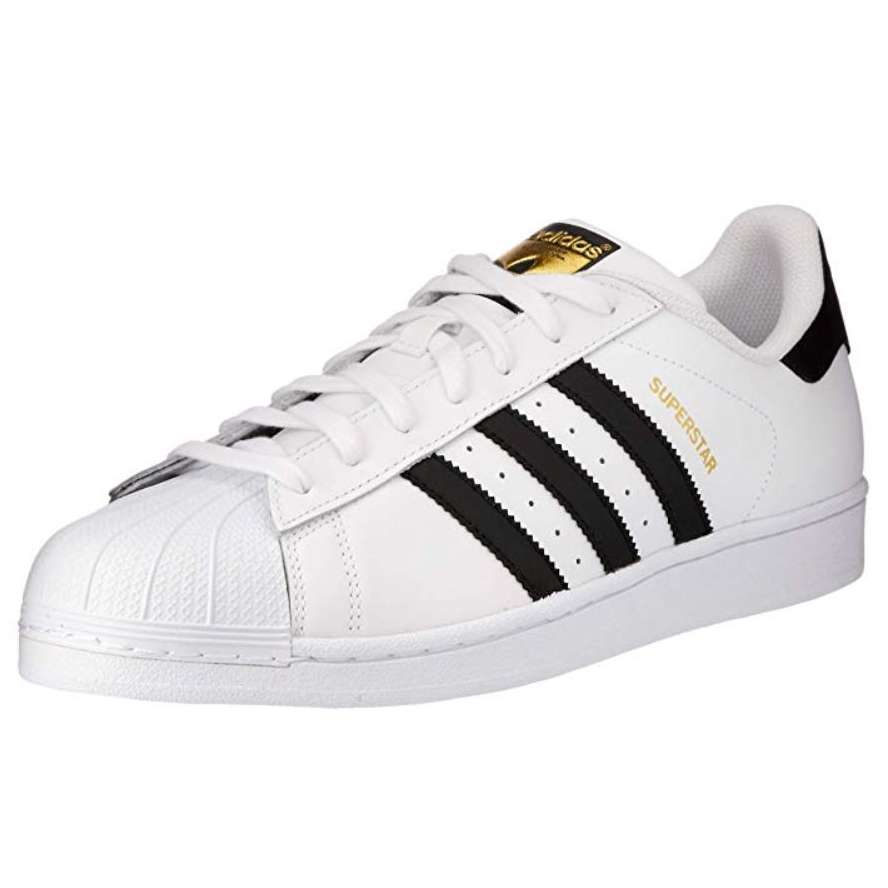 5b993392 Amazon Prime Day - adidas Originals Superstar Unisex Adults' Trainers -  Size 8.5UK £34.66 - hotukdeals