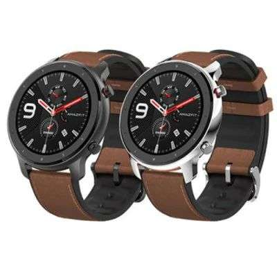 AMAZFIT GTR 47mm Smart Watch International Version (Xiaomi