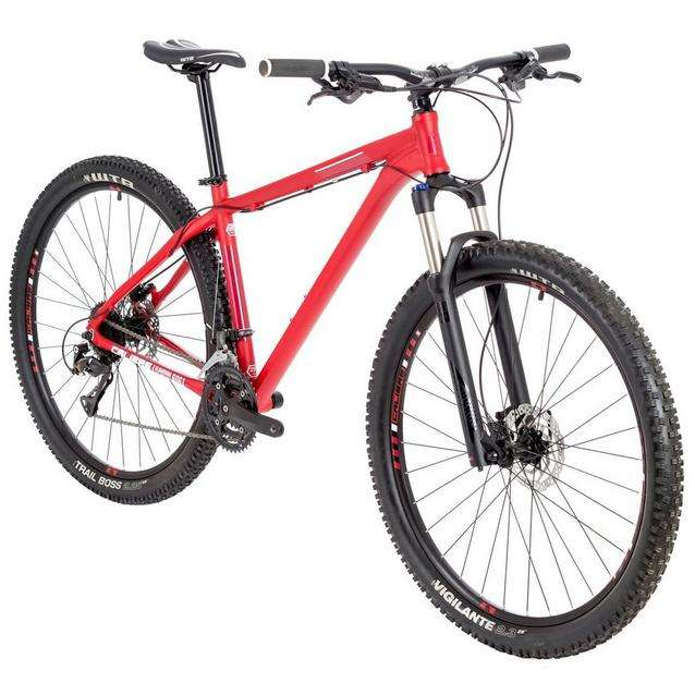 Calibre Rake 29er Hardtail Mountain Bike £296 65 @ Go