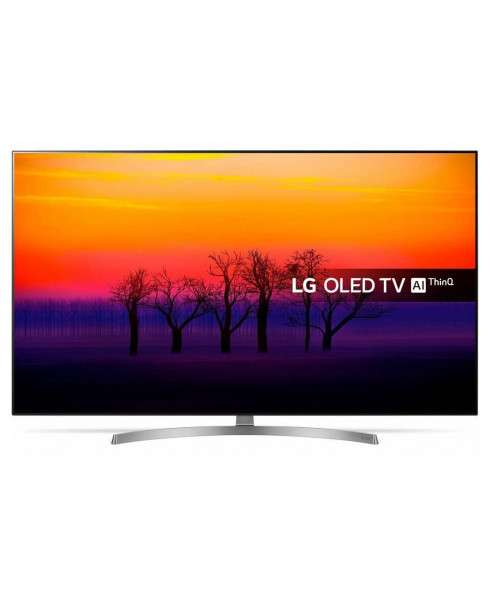 Open Box - LG OLED55B8S 55 inch OLED 4K Ultra HD HDR Smart TV