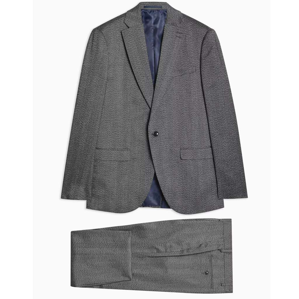 cheapest quality and quantity assured unique design Topman suits sale + extra 20% off - 2 piece suits starting ...