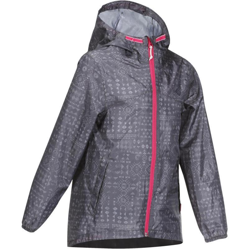 la meilleure attitude 3c62c 9a74d Quecha Hike Girl's Waterproof Jacket (2-4 Years) for £3.99 ...