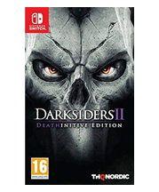 115° - [Nintendo Switch] Darksiders 2 Deathinitive Edition (Pre-Order) £20.85 delivered @ Base