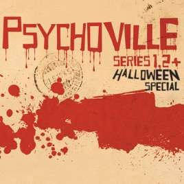 117° - Psychoville Complete Collection Series 1 & 2 plus Halloween Special - £7.99 at iTunes