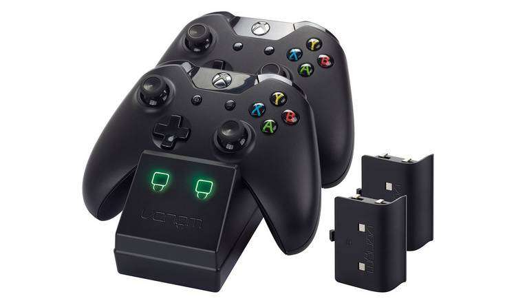 Mains Charging Station - Microsoft Officially Licensed for