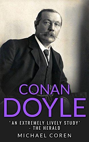 102° - Original Creator & Author of Sherlock Holmes - The Life of Sir Arthur Conan Doyle Kindle Edition - Free Download @ Amazon