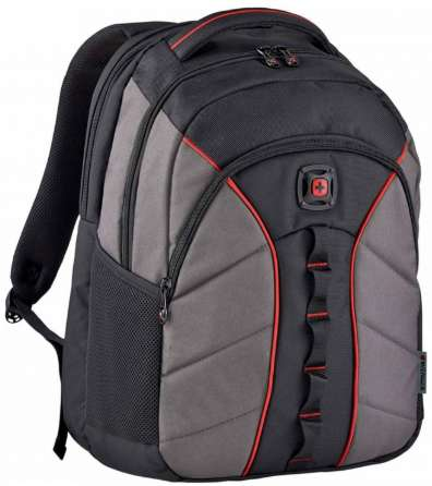 Wenger Sun Laptop Backpack - £19 99 w/code + Free C&C