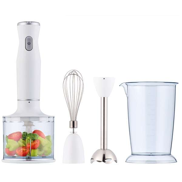 Sainsburys Home Hand Blender 3 In 1 Set 12 At Sainsburys