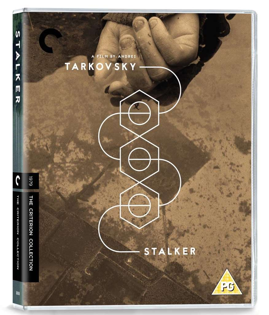 118° - Stalker - The Criterion Collection (Restored) [Blu-ray] £9.99 @ Zoom