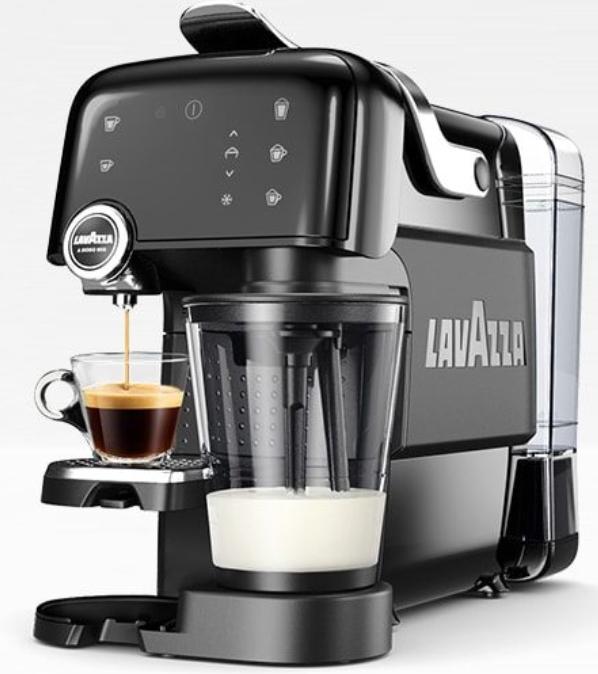 Lavazza A Modo Mio Fantasia Coffee Machine 7950 Delivered